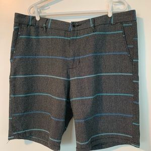 Hurley Men's Casual Shorts 🩳 - Size 38